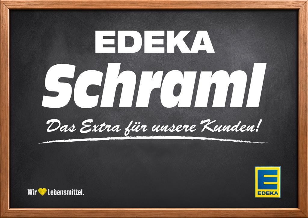 Edeka Schraml
